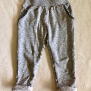 OshKosh Toddler Sparkly Sweatpants